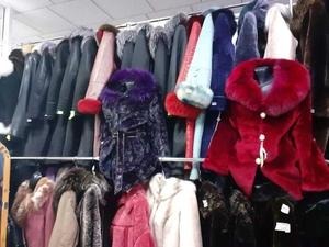 Распродажа:шапок от 2800тг.,шуб,дубленок от 58000тг.;Т/Д Центр,отдел №14 - Изображение #1, Объявление #1671765